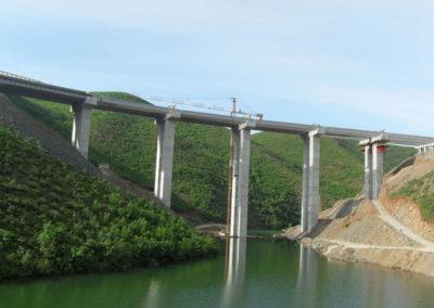 """Construction of """"Durrës-Morinë"""",Projekti """"Kalimas-Rexhepaj,Loti Nr 8"""""""